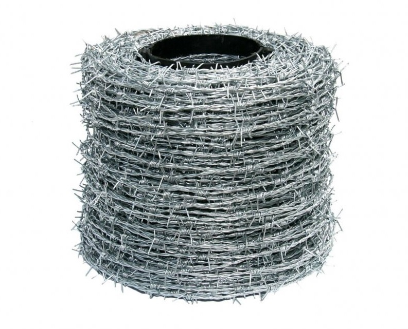 Introduction of Barbed Wire and History