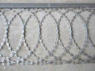 Razor wire--Provide What You Need.