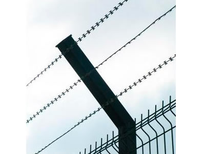 Advantages of Straight Razor Wire