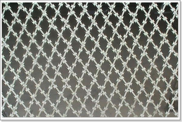 Zhengyang Welded Razor Wire Mesh