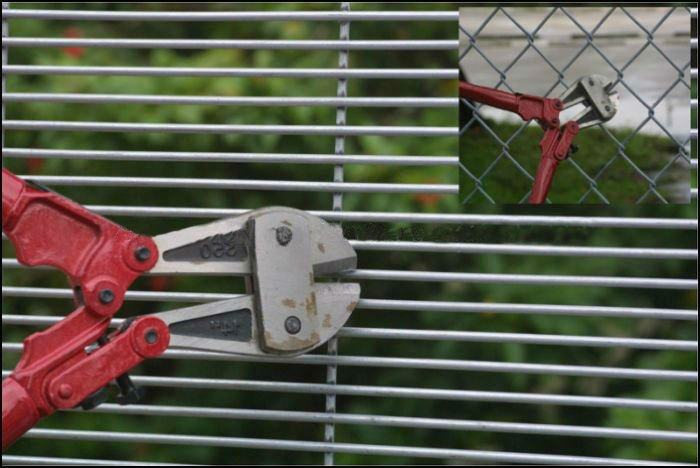 Specification of zhengyang 358 Anti-climb Fence