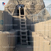 Military Explosion-proof Wall