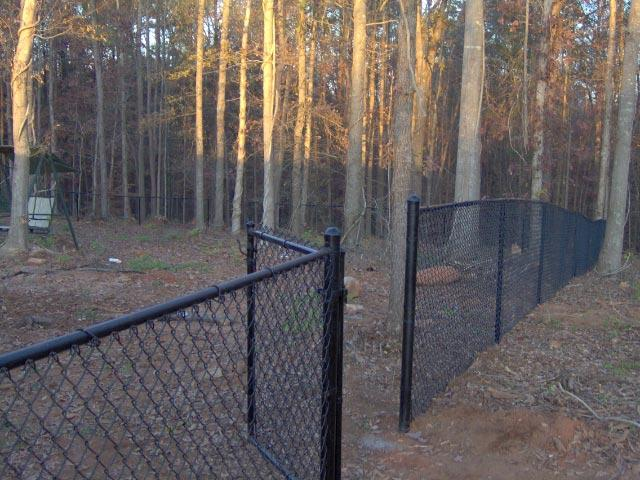The Widest Using Range of Security Fence-Chain Link Fence